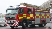 Suspected arson attack at Young Farmers' conference