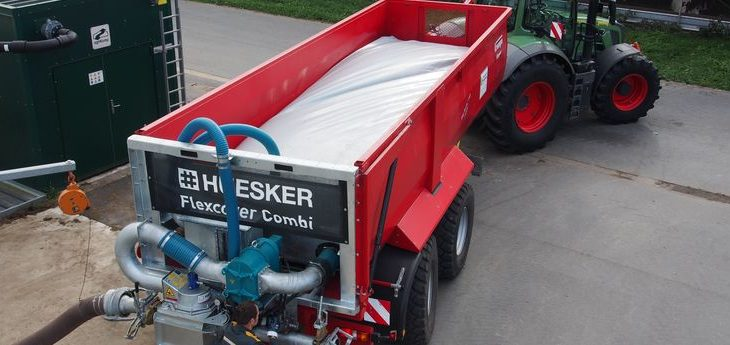 German firm touts novel trailer/tanker conversion system