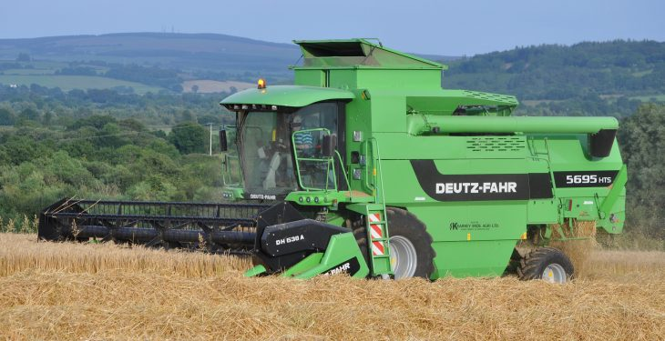 Grain growers to hold demonstration over malting barley prices