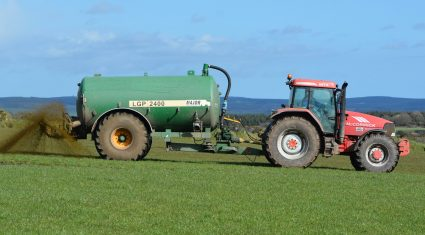 Anti-authority stance 'contributing to farm accidents'