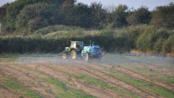 Wait for glyphosate re-authorisation continues