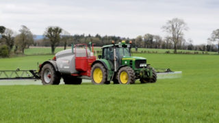 CROPS WATCH: Interview with Kevin Nolan and John Mulhare