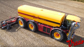 Video: Vredo creates 'world's most powerful' slurry rig