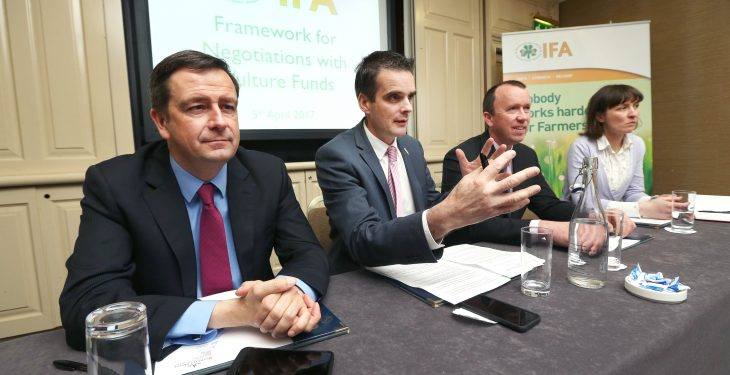 IFA pledges to support farmers dealing with vulture funds