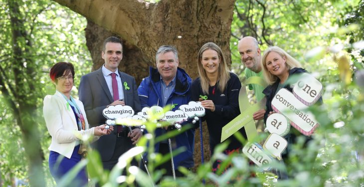IFA 'talk and walk' initiative gets underway