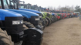 UK tractor auction giant ups its game against theft