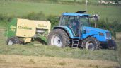Table: Almost 80,000 active tractors in the Republic of Ireland