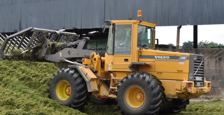 Too many silos are being over-filled – adding to the danger of silage making