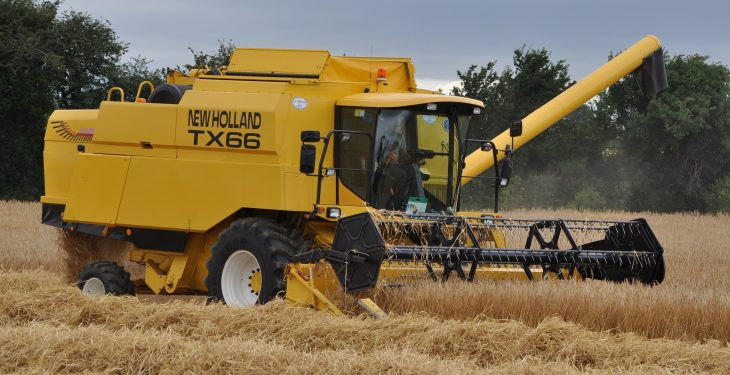 Irish Grain Growers hit out at Boortmalt-IFA deal