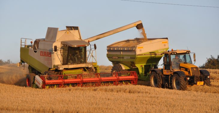 IFA champions Boortmalt deal, with a focus on 'native grown' barley