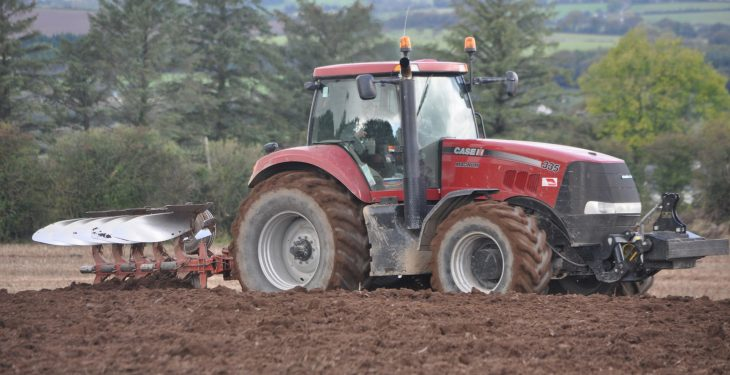 Facts and figures: What tractors and machinery are selling across Europe?