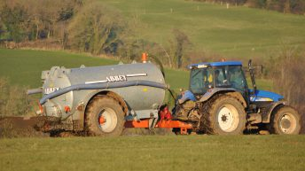 'Nitrates review provides real opportunity for farming growth'