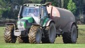 What is the going price for slurry spreading?