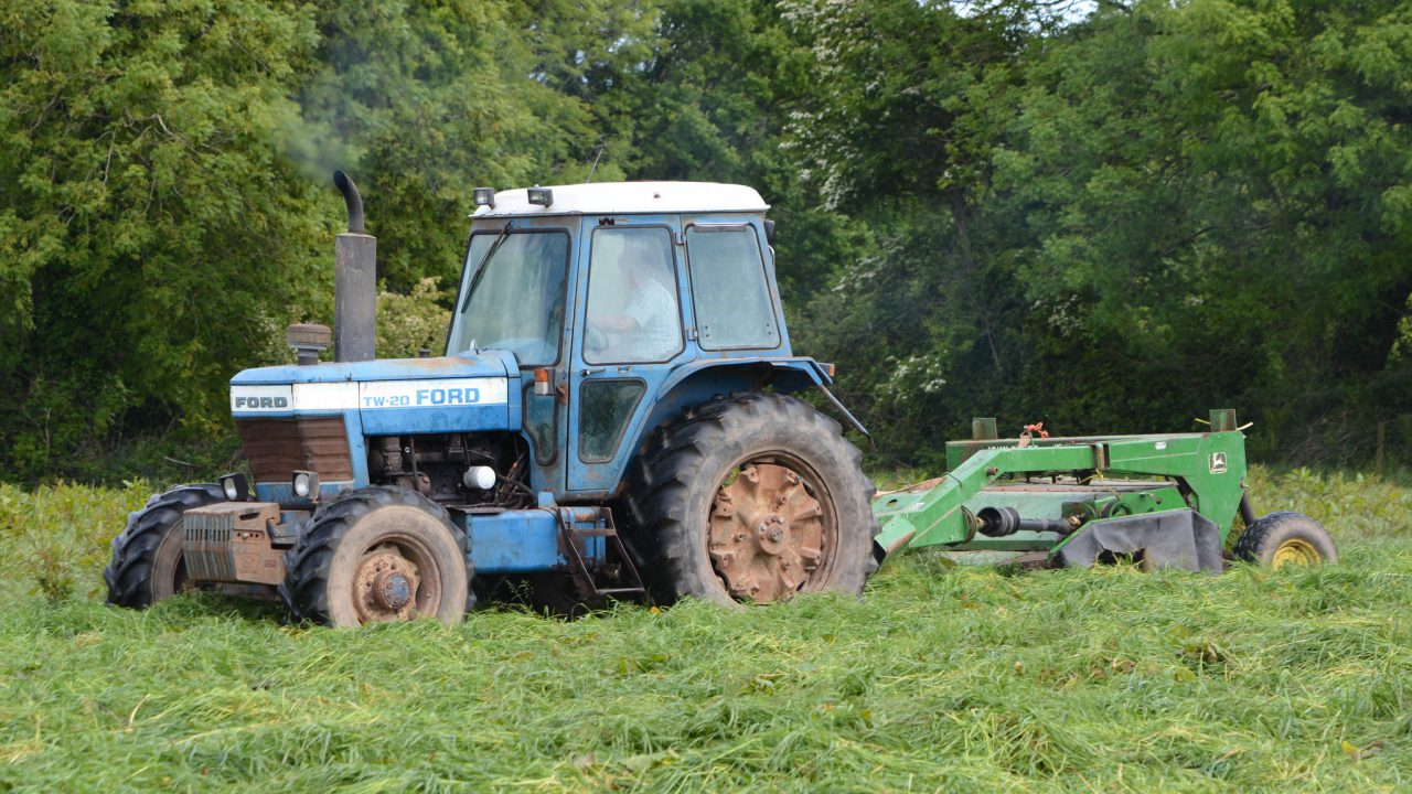 'Farm earnings 28% below the average wage'
