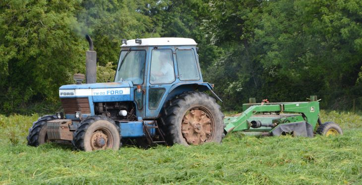 'Farm earnings 28% below the average wage'