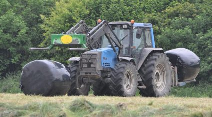 Silage wrap specs: What, if anything, is the difference?