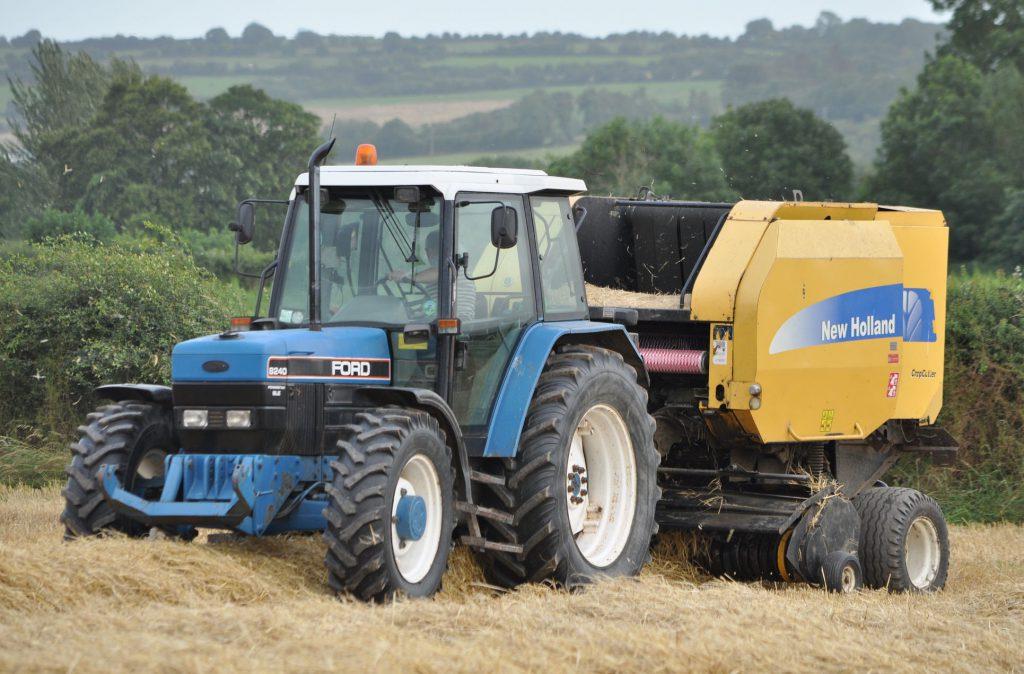 tractor brands numbers