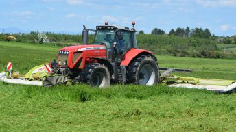 Irish tractor population: Which brands come out on top?