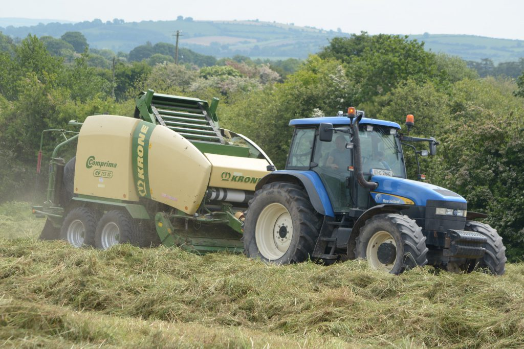 How much should you pay for a roll of silage wrap? - Agriland ie