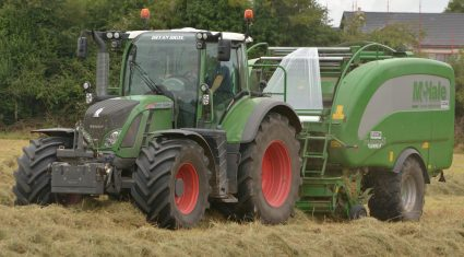 Are you making the most of your silage bales in May?