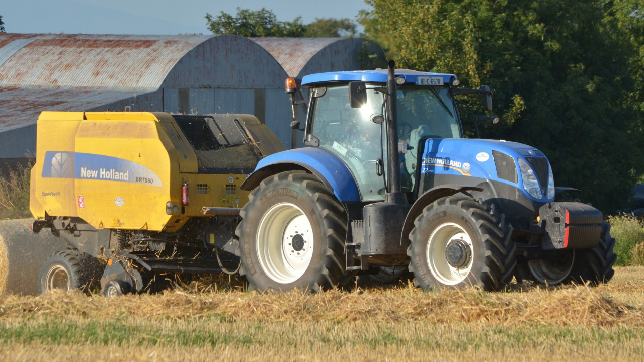 New Holland 'Dealer of the Year' awards: Who are the winners?
