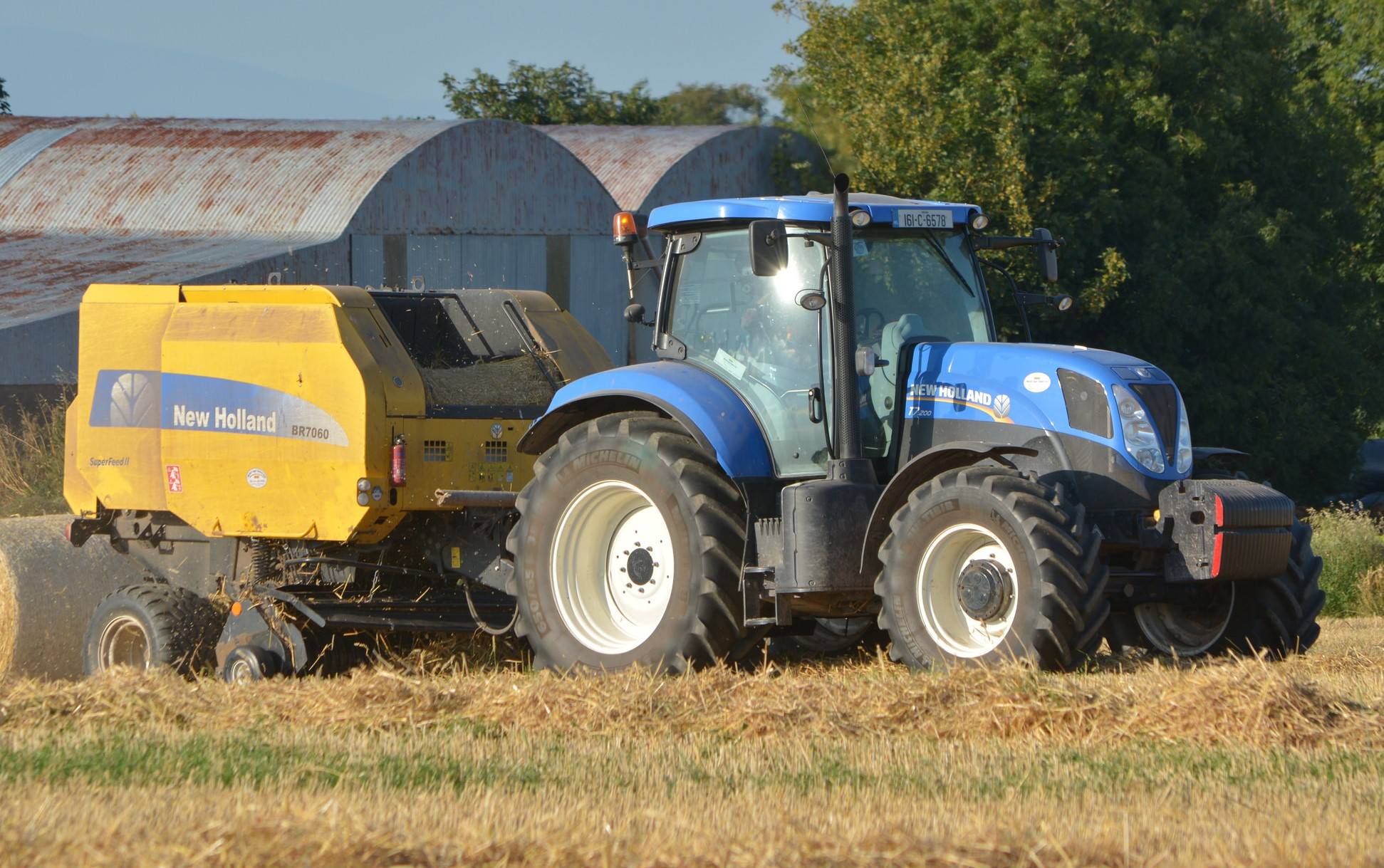 New Holland Dealership : New holland dealer of the year awards who are