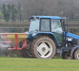 EU called on to act now to avoid 'fertiliser crisis' in 2022