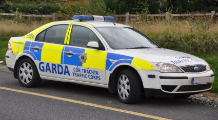 Young man injured after collision involving tractor and slurry tanker