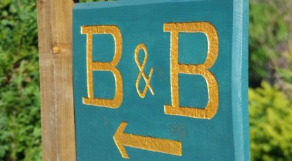 130ac Kilkenny farm takes top B&B award