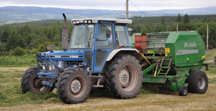 Focus on fodder and finance at tomorrow's Agri Committee meeting