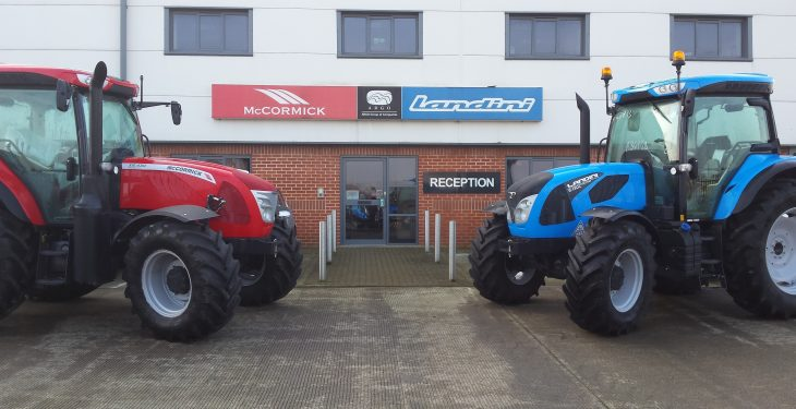 New Irish Landini and McCormick plans revealed