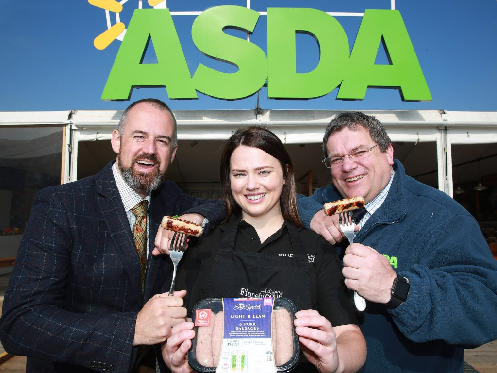 the business environment of asda Asda has become the first uk supermarket to join the microfibre consortium, which seeks to reduce the impact of micro-plastics on the environment.
