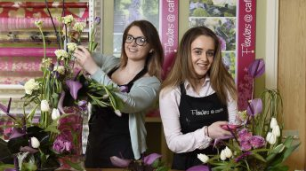 CAFRE students set to blossom at Chelsea Flower Show