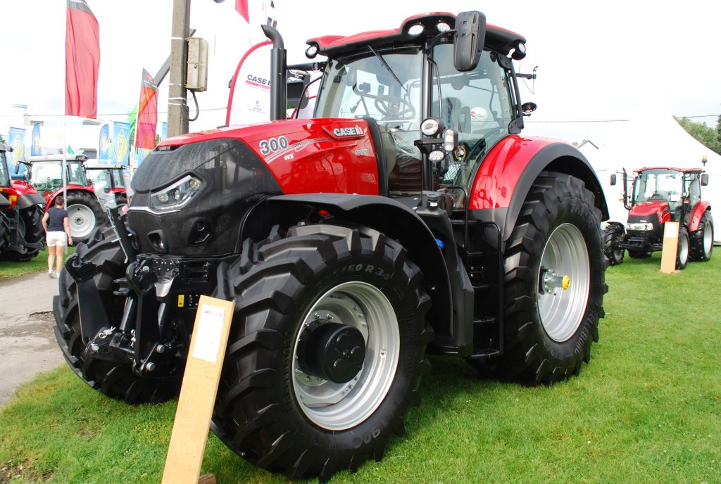 Tractor of the Year 2018 competition kicks off - Agriland