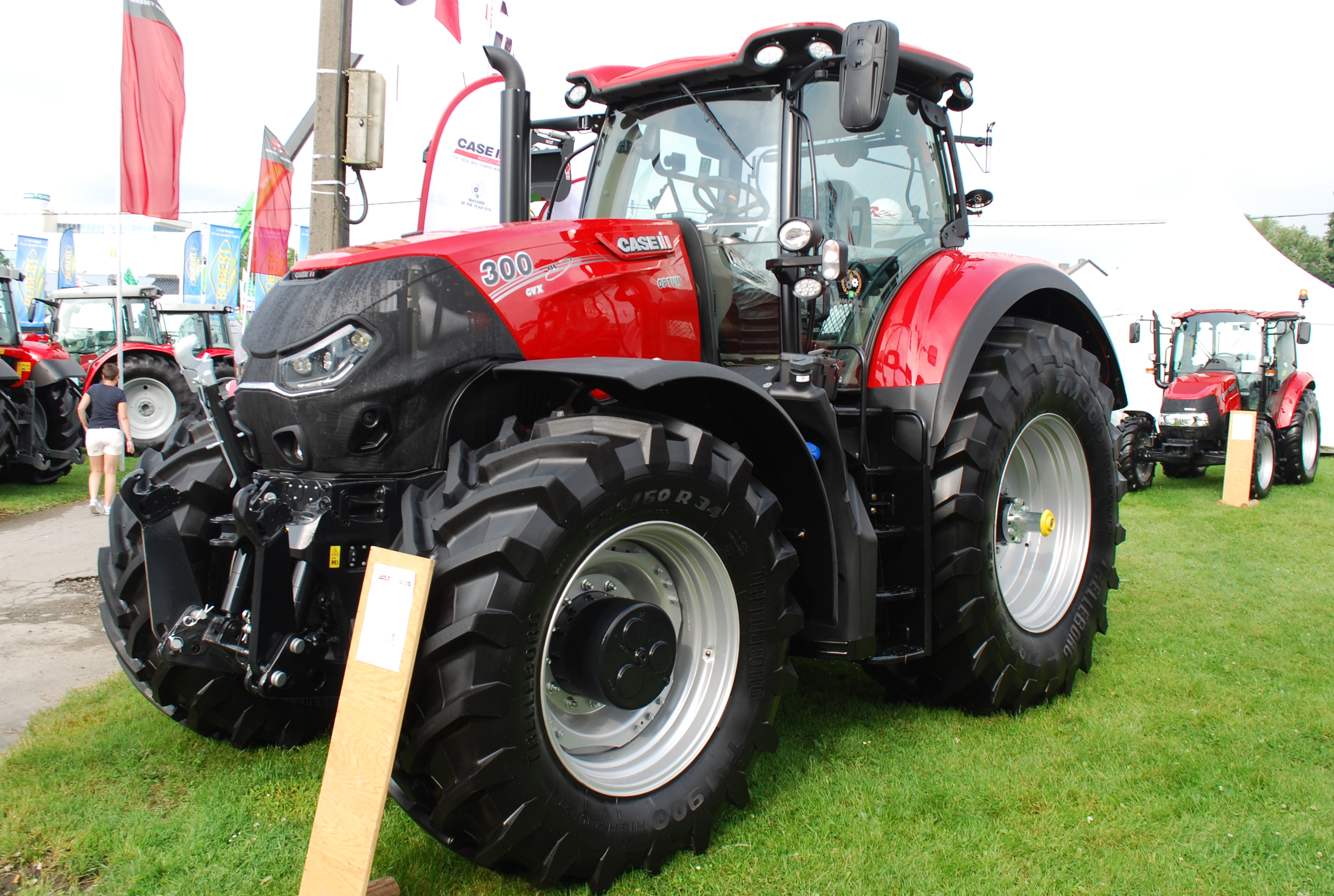 tractor of the year 2018 competition kicks off agriland. Black Bedroom Furniture Sets. Home Design Ideas