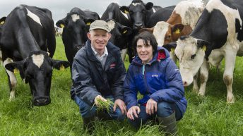 Dairygold annual Milk Quality Awards winner announced