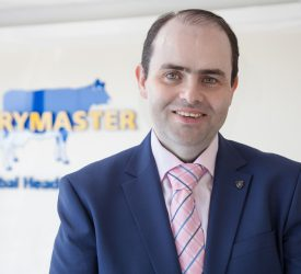 Former Dairymaster CEO becomes vice-president of Engineers Ireland