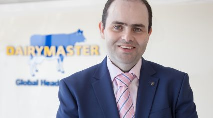 CEO of Irish dairy equipment giant appointed UCD Professor