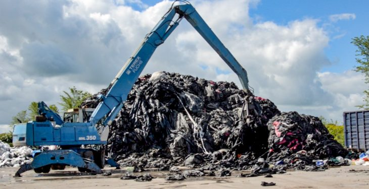 Video: Ever wonder how your old silage plastic is recycled?