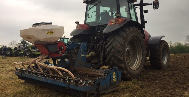 5 things you can't afford to ignore when reseeding
