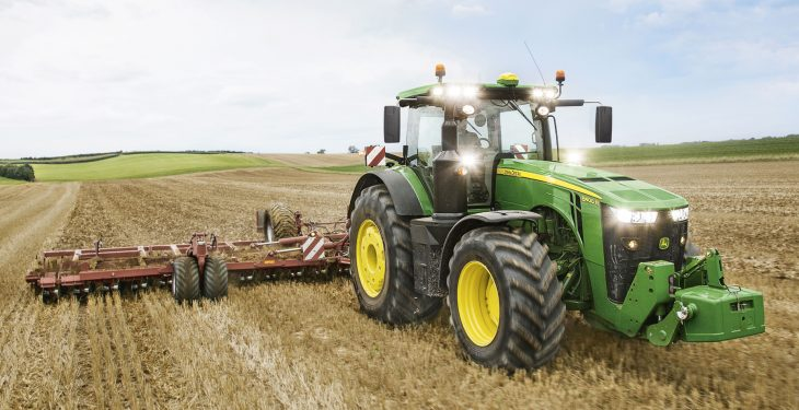 Farm safety: 12 checks everyone working with tractors needs to undertake