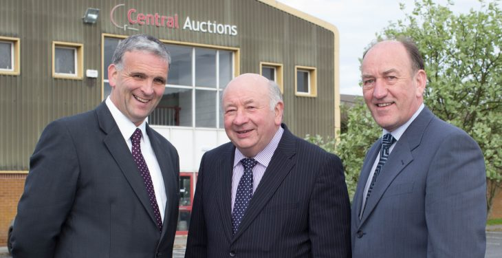 New CEO for Central Auctions Co-operative Marts