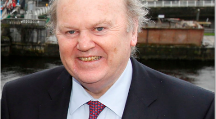 Farm body highlights Noonan's 'strong grasp of agri issues'