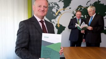 Ornua CEO to step down after 8 and a half years at the helm
