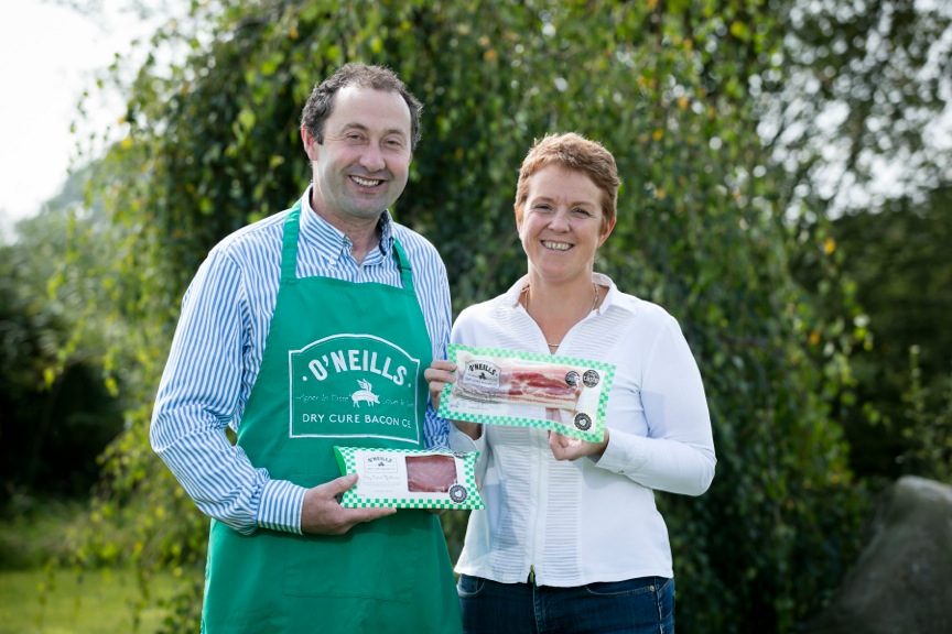 Wexford man brings home the bacon with latest award