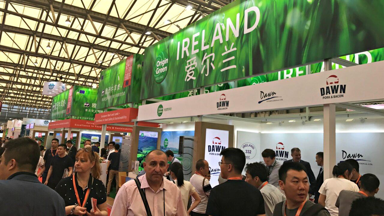 Learning future Asian food demand 'vital' for Irish export success