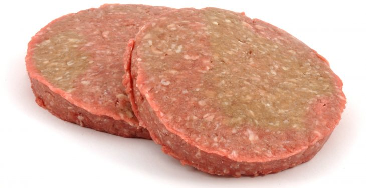Burger meat fraud leads to 14 arrests in Spain