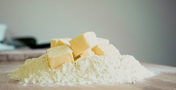 'Hugely concerning' – Irish butter €880/t behind Dutch price