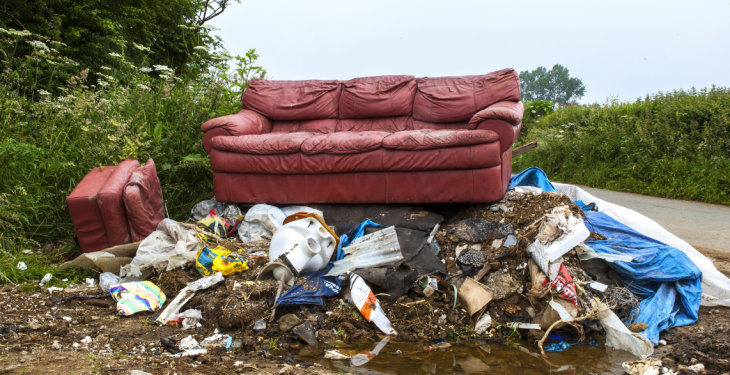 Action plan needed against post-Christmas dumping surge