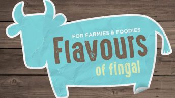 Flavours of Fingal County Show brings farming to the city